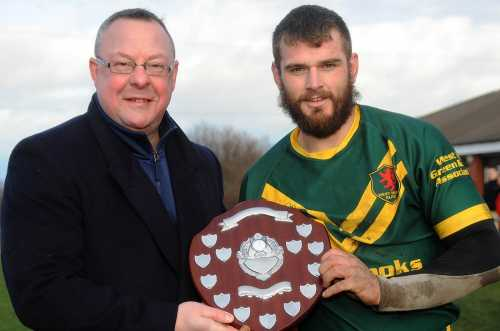 Wath Brow are to take on Leigh Miners in the Steve Prescott Foundation Trophy