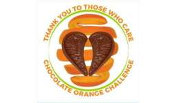 Chocolate Orange Challenge