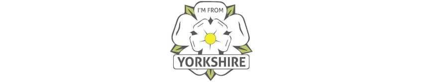 I'm from Yorkshire